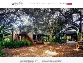 Fairy Knowe Backpackers - Home