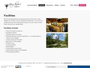 Fairy Knowe Backpackers - Facilities